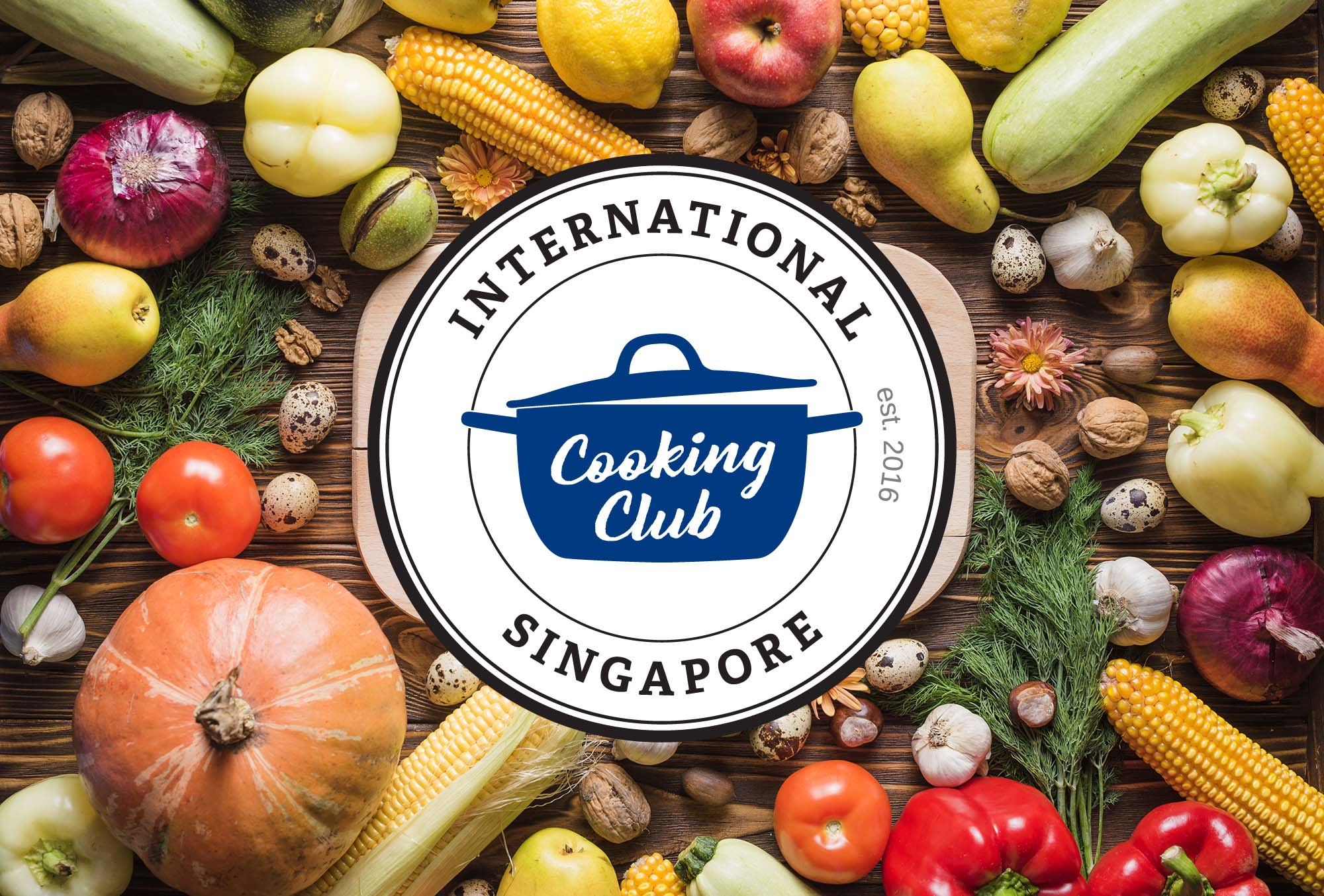 International Cooking Club Singapore